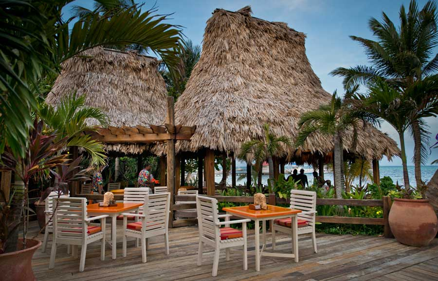 Ramon S Village Resort Holiday Accommodation In Belize