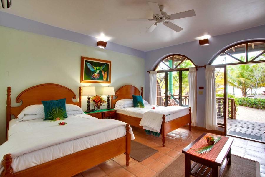 hamanasi resort belize