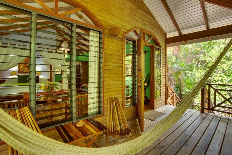 Top 15 ideas about Belize house on Pinterest | Resorts ...  |Belize Treehouse Accommodation Near Beach