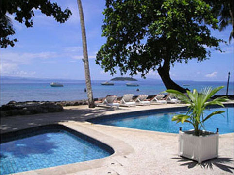 Garden Island Resort Holiday Accommodation In Fiji South