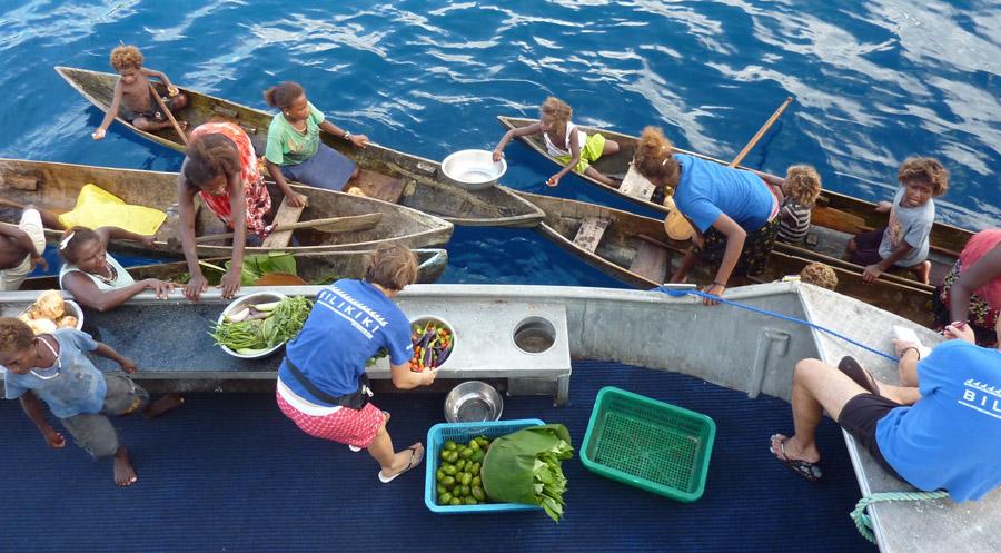 Solomon Islands Liveaboard Solomon Islands Diving Holiday