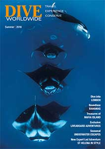 Latest Dive Worldwide Worldwide brochure cover