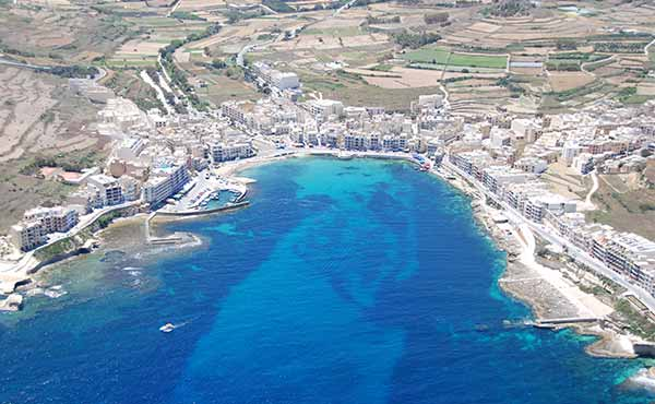 Malta dive holidays in europe dive worldwide for Gozo dive centres